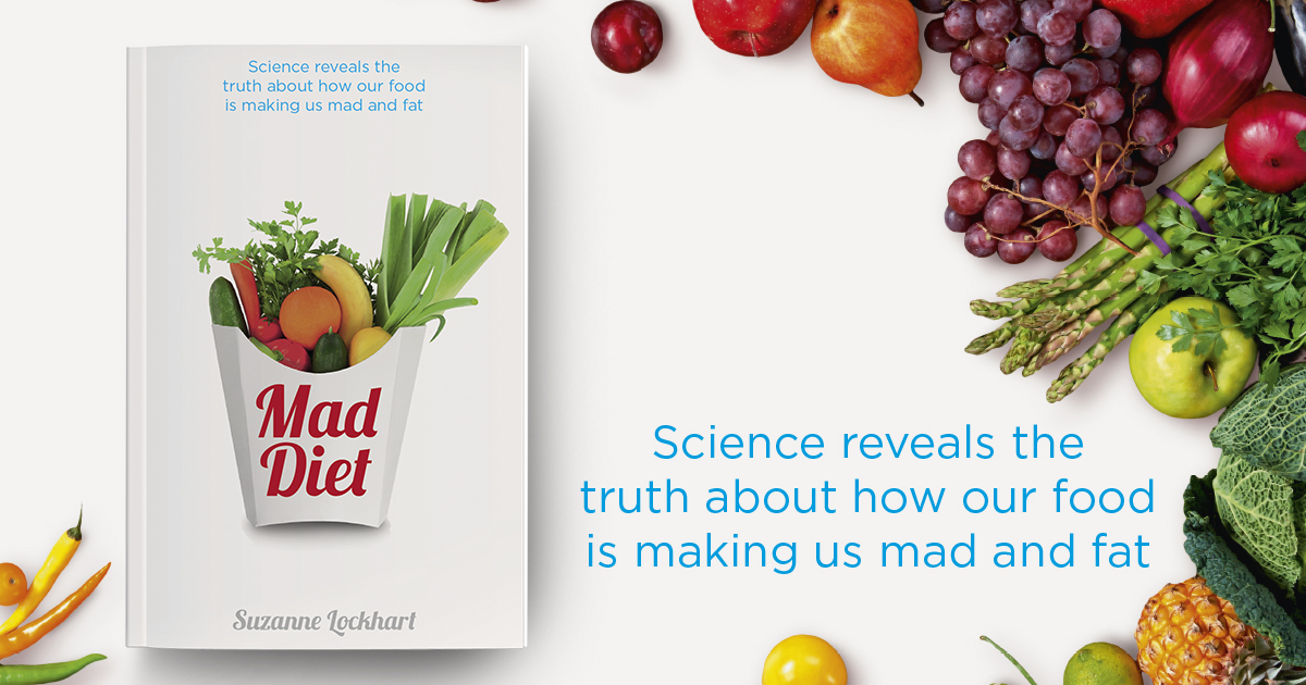 The Truth About Our Food